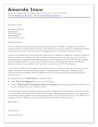 Career Change Cover Letter Template Examples