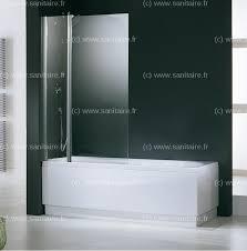 si e pivotant de baignoire pare baignoire à 2 panneaux 3 aquasanitaire fr meuble de