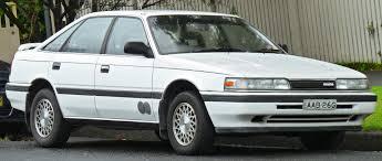 File 1990 Mazda 626 GD Series 2 Eclipse 2 2i hatchback 2011 11
