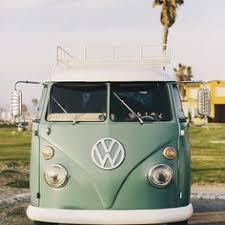 Love The Amount Of Vintage VWs Scattered Around SoCal Volkswagen Vanlife Van