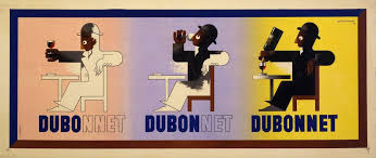 Cassandres Dubonnet Poster Was Designed To Be Seen By Motorists