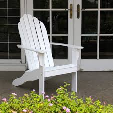 White Adirondack Chair - Walmart.com Fniture Target Lawn Chairs For Cozy Outdoor Poolside Chaise Lounge Better Homes Gardens Delahey Wood Porch Rocking Chair Mainstays Double Chaise Lounger Stripe Seats 2 25 New Lounge Cushions At Walmart Design Ideas Relax Outside With A Drink In Dazzling Plastic White Patio Table Alinum And Whosale 30 Best Of Stacking Mix Match Sling Inspiring Folding By