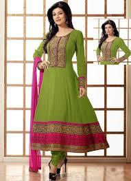 Cotton Salwar Kameez Neck Designs