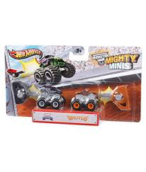 Hot Wheels - Monster Jam Mighty Minis - Lucas Crusader And Brutus ... Monster Jam Trucks Brutus 52011 Anaheim Angels Stadium Video Wrecking Crew Wiki Fandom Powered By Wikia Hot Wheels Brutus Now Then Forever Colctibles Amazoncom 2005 Mattel Hot Wheels Rare Pod Las Vegas Freestyle Youtube New Bright Rc 4x4 18 Scale Truck Gunmetal Walmartcom At The Stock Photos Thrdown Feature Pformer Brad Allen On 37_bhp63 Vintage 1985 Nikko Toyota Big Off Road 4x4 4 Way Steering