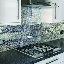 Kitchen Glass Splashbacks