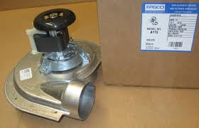 Fasco Bathroom Exhaust Fan by A172 Fasco Furnace Draft Inducer Motor For Heil 1010975p 7002 2792