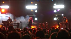 Chvrches We Sink Download by Video Chvrches Live At Hype Machine U0027s Hype Hotel Baeble Music