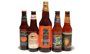 Lakefront Pumpkin Lager by Pumpkin Ale Guide Epicurious Com Epicurious Com