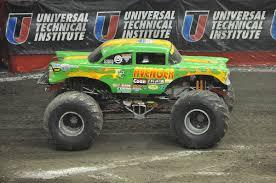 100 Monster Monster Truck Avenger Truck Wikipedia