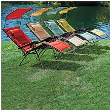 Sonoma Anti Gravity Chair Oversized by Wilson U0026 Fisher Oversized Padded Zero Gravity Chairs With Canopy