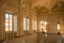 100 In Marble Walls Windows And Marble Walls Enlighted From Sun In Villa Reale Of