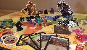These Are The Definitive Ten Types Of Board Games Everyone Should Know Get Ready To