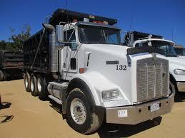 2001 KENWORTH T800 DUMP TRUCK, VIN/SN:1NKDLB0X51J867115 - TRI-AXLE ... Kenworth T800 Dump Trucks In Virginia For Sale Used On Kenworth Dump Truck Truck Market 1994 Youtube Images Of 2005 2015 2599mo Leasemarket Equipment Quint Axle For Sale Dogface Heavy Sales In Florida Utah Nevada Idaho Trucks For Sale In Ms 2011 1219