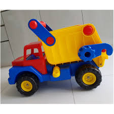 100 Big Truck Toys Toy Truck Babies Kids Walkers On Carousell