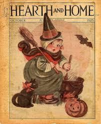 Vintage Halloween Collector Weeny Witch by 118 Best Halloween Vintage Images On Pinterest Vegans Artworks