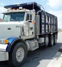100 Construction Trucks Collision Of Rainey Trucks Marks Companys