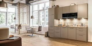 assmann büromöbel launcht erstmals eine küche für büros