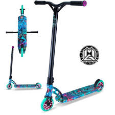 Madd Gear MGP VX7 Extreme Scooter