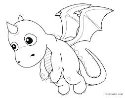 Dragonfly Coloring Page Dragon Pages Baby For Adults