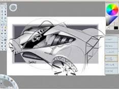 Honda Carpet by Honda Carpet Concept Design Panel Car Body Design