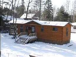 Poconos Real Estate Poconos State Cabin Buying Tips