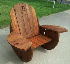 Turn A Cable Spool Into A Rocking Chair – Your Projects@OBN Rustic Rocking Chair La Lune Collection Log Cabin Rocker Home Outdoor Adirondack Twig Modern Gliders Chairs Allmodern R659 Reclaimed Wood Arm Wooden Plans Dhlviews Marshfield Woodland Framed Sumi In 2019 Rockers The Amish Craftsmen Guild Ii Dixon