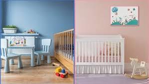decoration chambre bebe mixte la déco de chambre bébé mixte fille ou garçon le de