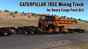 CATERPILLAR 785C MINING TRUCK FOR HEAVY CARGO PACK DLC 1.30.X ATS ... Ming Truck Robocraft Garage Etfmingsdontcallitadumptruck2 362pcs Technic 2 In 1 Car Building Blocks Le 38002 Nzg 40011 Piece Tyres Set Cat Load Scale Atlas Copco Receives First Erground Truck Orders Australian Launches New Ming Truck For The Map Ming Cstruction Economy V2 Gamesmodsnet Tyre Stock Photos Images Lego Itructions 4202 City Tas3500 Taishan Aircraft China Manufacturer Liebherr Usa Co Formerly Cstruction Equipment