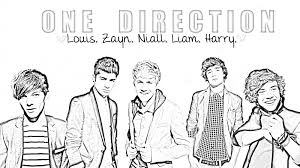 One Direction Pages Members News 2