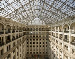 Donald Trump Won Control A Prized D C Landmark — Here s How