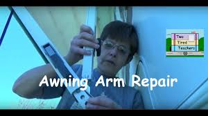 RV Awning Arm Repair - YouTube Amazoncom Coghlans Tent Repair Kit Camping And Hiking Repairing My Dead Rv Power Awning Youtube Cafree Of Colorado Electric Install On Motorhome Part 2 Carter Awnings And Parts 4pcs Outdoor Rods Emergency Pole Tube Dia 85 Gorilla Tape 188 In X 9 Yds Clear Tape60270 The Home Alinium Alloy Tent Pole Repair Tube Single Rod Mending Pipe Online Arm Metal Car Canopies Dallas Tx Usa Canvas Shoppe Howto Picture More Detailed About