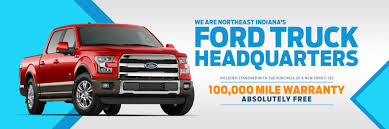 100 Thomas New Trucks Used Ford Dealership In Fort Wayne IN