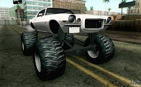 Chevrolet Camaro Z28 Monster Truck For GTA San Andreas Pin By C Karnes On Chevy Obsession Pinterest Cars Chevrolet And Popular Hot Rodding Bonneville Camaro Forums 1955 For Sale Classiccarscom Cc1052580 A More Potent V6 2011 Carguideblog 2017 Zl1 Spied With Aggressive Aero Larger Wheels Camarocorvette Pickup Truck Is A Horrible Hack Job Aoevolution Introducing Chevys New Spark Cruze Malibu Five One Six Million Dollars Part 1 Art Gamblin Euro Simulator 2 Ets2 128 Mod Youtube 500 Pounds Of Marijuana Found Hidden Under Has Anyone Done 2nd Gen Fbody Truck Manifold Turbo Uawmade Colorado Named Motortrend Car The