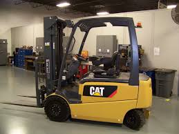 100 Cat Lift Trucks Electric Forklifts By Electriclftruck On DeviantArt