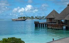 100 Rangali Resort Conrad Maldives Island For ADArchitectural