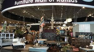 Furniture First Next Gen meets at Furniture Mall of Kansas