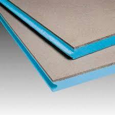 isolant thermo acoustique en polystyrène extrudé pour toiture