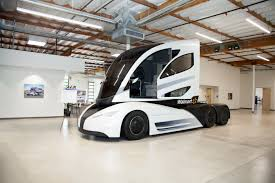 100 Trucking Online Paccar Sets Up Shop In Silicon Valley Mega Truck