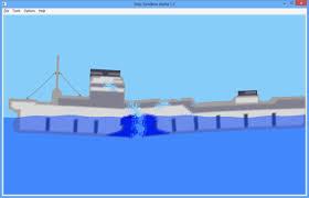sinking simulator indiegogo