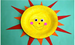 5 Super Cute Paper Plate Projects Kidspot
