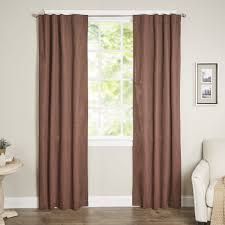 Noise Cancelling Curtains Amazon by Curtain Magnificent Room Darkening Curtains For Appealing Home