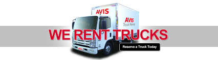 100 Avis Truck Rental One Way Car NJ NJ