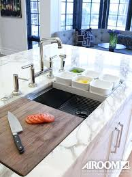 kitchen island sink splash guard with and dishwasher size plumbing