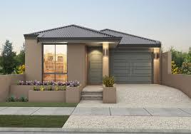 100 House Designs Wa My Santa Fe Home Perth Single Storey Home Perth