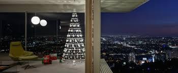 A Mid Century Christmas Tree