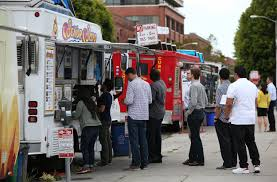 100 Chicago Food Trucks How Keeps Tabs On Its And Destroys The