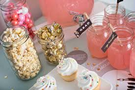 Graduation Decoration Ideas 2017 by Sequin Inspired Graduation Party Ideas Pear Tree Blog