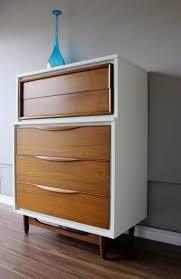 Johnson Carper Mid Century Dresser by 315 Best Painted Mid Century Modern Furniture Mcm Images On