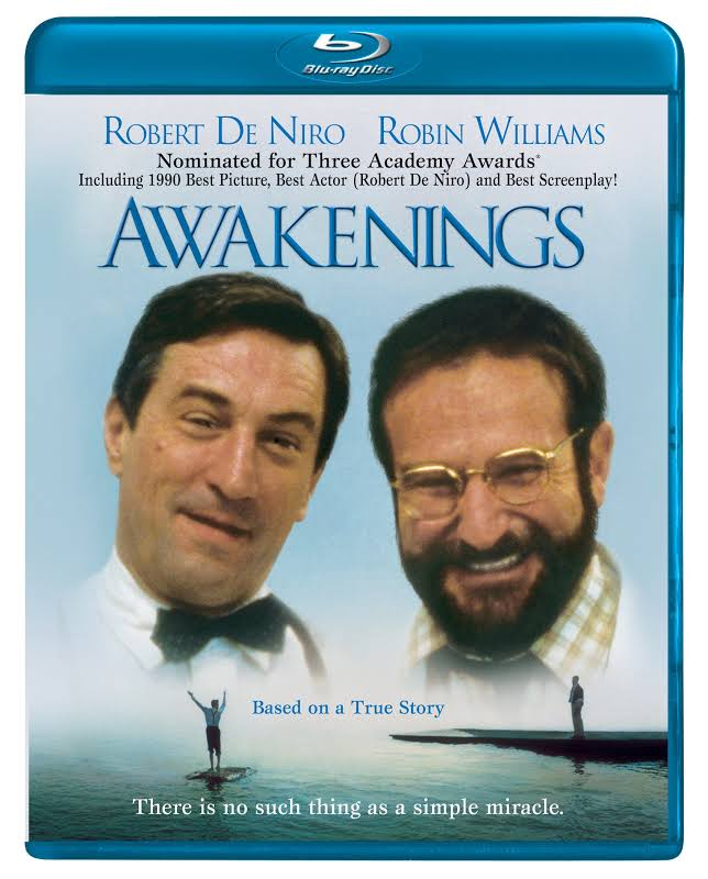 Awakenings - BLU-RAY