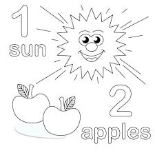 Free Kindergarten Alphabet Coloring Sheets Pages Pdf Kids Design Ideas Large Size